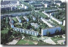 Город Нижнекамск